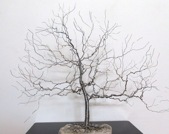 Large Sculpture | Wedding Decor | Home Decor | Office Decor | Wedding Tree | Home Office Decor | Wedding Guest Book Alternative