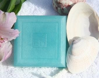 Ocean Lily Hand & Body soap 4 oz.