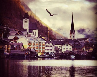 Paesaggio austriaco