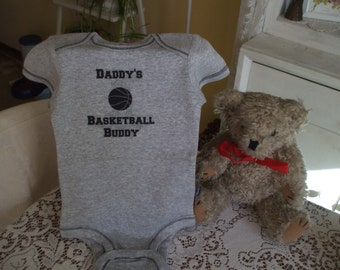 Baby Boy Body Suit