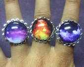 Astronomical rings!