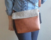 Crossbody bag, everyday shoulder bag
