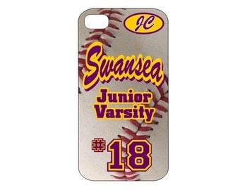 Baseball iPhone Case/Cover
