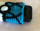 SALE Netball Cell Phone Cozy