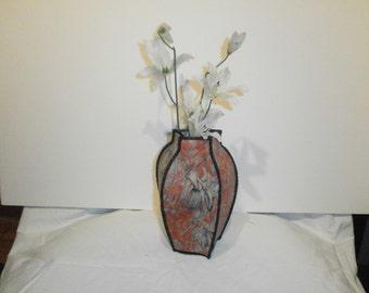 Fabric Vase Cover