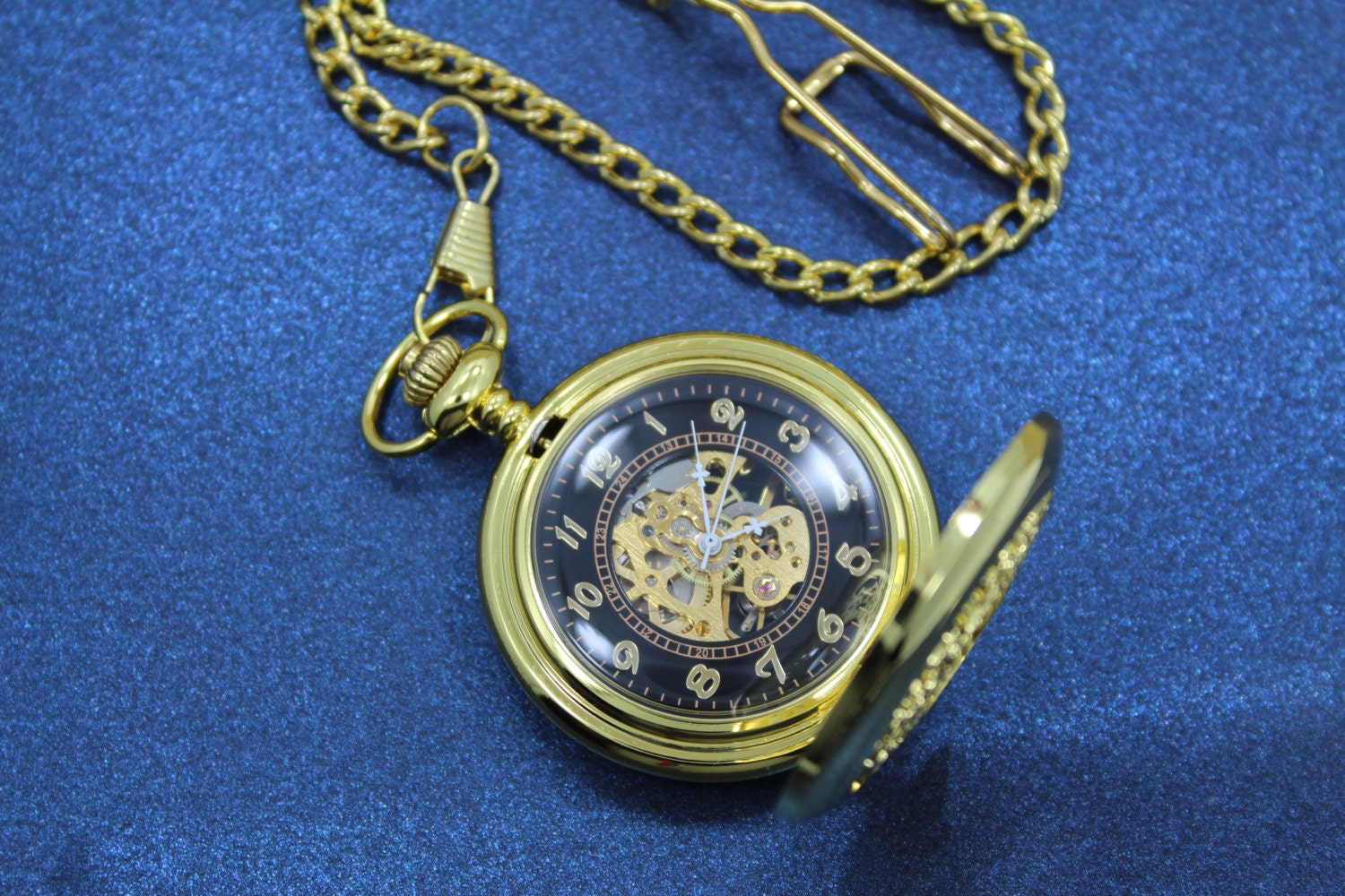 Pocket Watch Gears Pictures to Pin on Pinterest - PinsDaddy