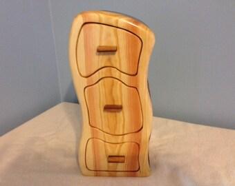 Pine Wiggle