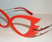 Anime Sailor Moon Sailor V Cosplay Costume Glasses V2