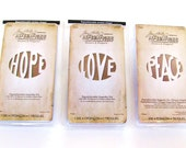 Tim Holtz Dies hope love peace metal dies alterations movers and shapers 3 Tim Holtz Dies