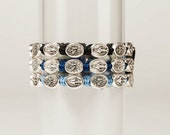 Miraculous Mary  Blessing Bracelets All Saints Prayers Loved Ones Friendship  Cancer Confirmation