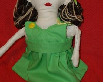 Ragdoll dolly, Ragdoll Toy, Ragdoll collectible