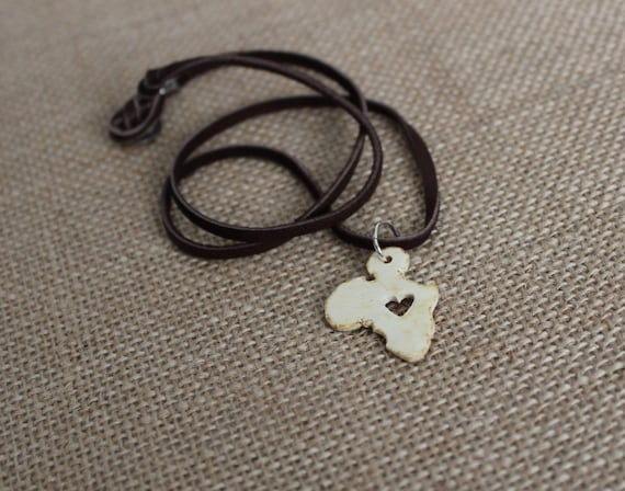 Signature With Love For Africa Necklace