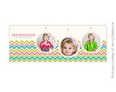 INSTANT DOWNLOAD  - Facebook custom timeline cover - Photoshop template - E368