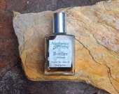 Custom Listing For Ashley- Bonfire Perfume - Essential Oil Perfume