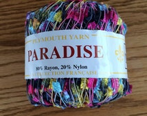 Reduced - Plymouth Yarn Paradise Color #37