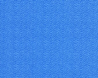 Rain Basic Ocean Blue - Half Yard Cut - Timeless Treasures - Cotton Fabric - Quilting Fabric