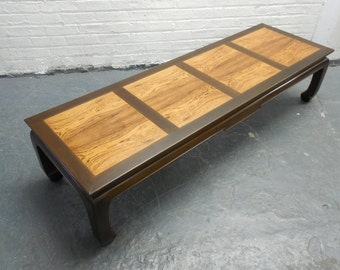 Asian coffee table Etsy