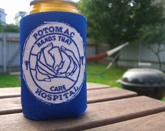 Potomac Hospital Drink Holder