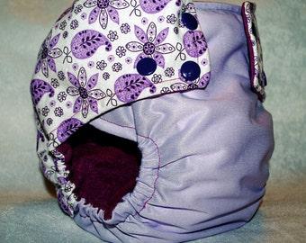 Small Pocket Diaper