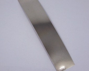 Silver Solder Sheet Medium SS70  5 DWT