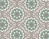 SALE--CHROMATICS--Fancy Buttons--Grey--Art Gallery Fabrics--price is per yard