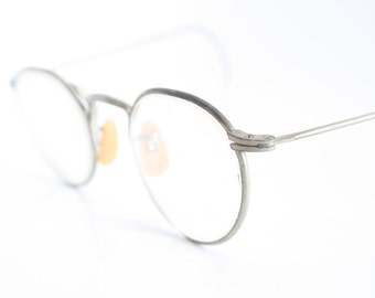 Vintage Eyeglasses B&L Vintage Safety Glasses safety goggles