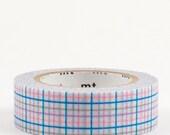 Masking Tape Roll - koushi blue - KMMT-MKT1PD-DE