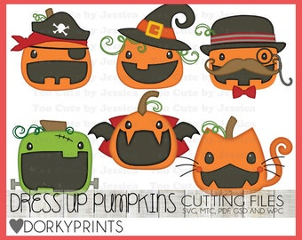 Halloween Cuttable Files -For Use with Cutting Machines - pumpkin jack-o-lantern svg, mtc, pdf, gsd, and wpc files, Halloween SVG