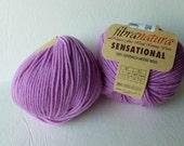 Yarn Sale Crocus 40818 Sensational by Fibranatura