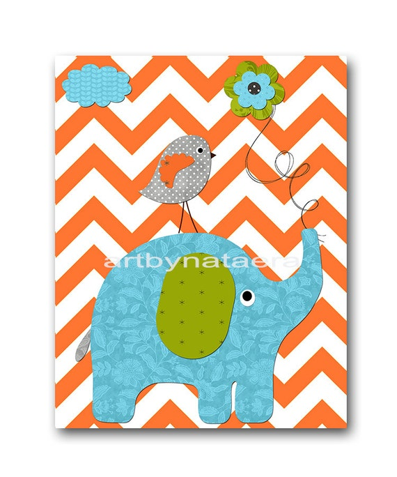 Nursery Baby Boy Nursery Art Nursery Wall Art Baby Nursery Kids Room