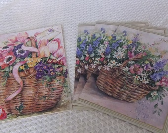 Vintage Gordon Fraser Thank You Cards