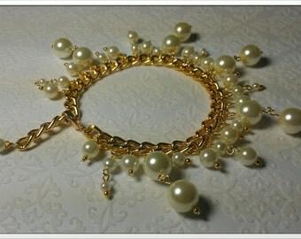 Inspired By 2 Broke Girls Bracelet