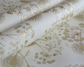 Rossi Fine Italian Paper -  'Dandelion'