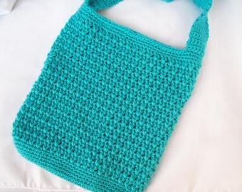 Crochet Tote Bag, tote bag