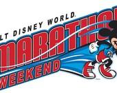 Disney MARATHON weekend 2015 costume reservation listing