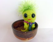 Amigurumi baby, Amigurumi alien, Monster plushie, Monster amigurumi, Monster baby