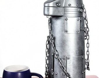 il Brutto- Uniquely Awesome Coffee and Hot Beverage Dispenser