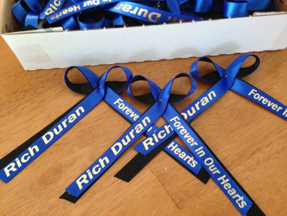personalized ribbon for party favors 25 pre tied baby shower favors