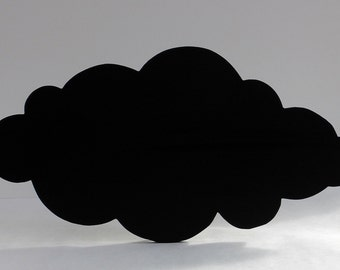 Cloud Blackboard / Chalkboard
