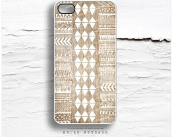 iPhone 7 Case Wood Geometric iPhone 7 Plus iPhone 6s Case iPhone SE Case iPhone 6 Case iPhone 6s Plus iPhone iPhone 5S Galaxy S6 Case I132