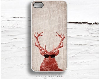 iPhone 7 Case Wood Stag iPhone 7 Plus iPhone 6s Case iPhone SE Case iPhone 6 Case iPhone 6s Plus iPhone iPhone 5S Case Galaxy S6 Case N34