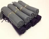 8 pashmina, pashmina set, pashmina scarf, shawls, wrap, bridal shawl, bridesmaid shawl, wedding favors, gifts