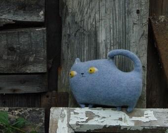 Ukrainian Cat  plush toy