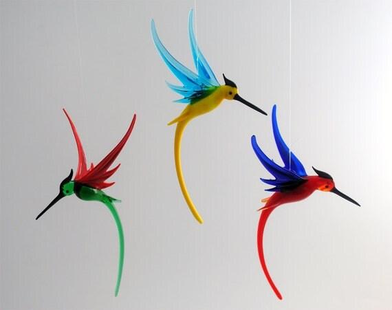 e36-222 Large Hummingbird