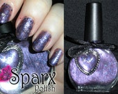 Valentine's Day 2014 Collection - Violets are Blue -15ml