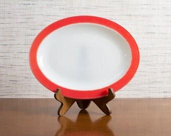 Pyrex Platter made in England