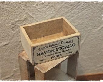 Small Decorative Box