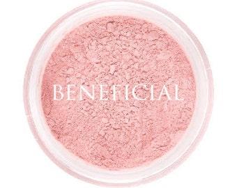 BLOOM- Eyeshadow Mineral Makeup - Eye Color Natural Vegan Minerals