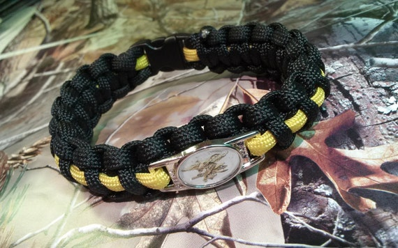us navy seal paracord survival bracelet by featherandfins