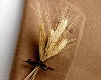 wheat boutineer